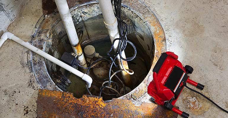 Sewer Grinder Pump Repair Amp Replacement Spanish Fort Al