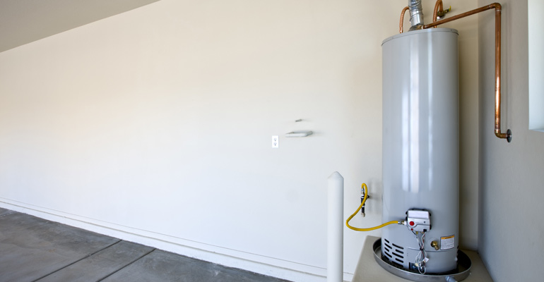 Water heater repair installation & replacement services