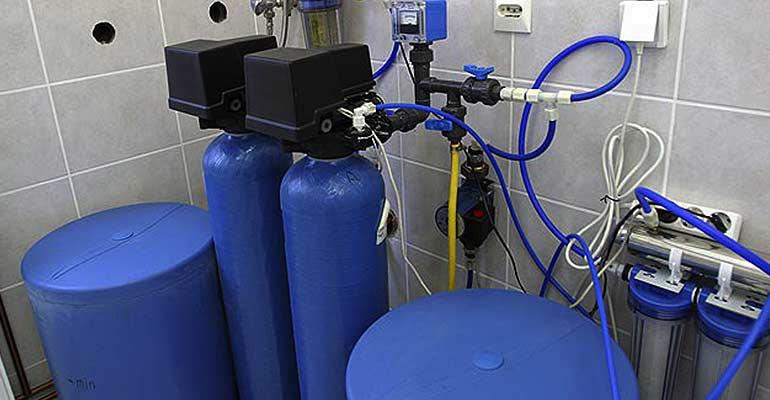Water Softener System Installation & Repair Spanish Fort, AL