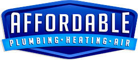 Affordable Plumbing, Heating & Air logo